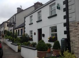 Drummin House, bed & breakfast a Westport