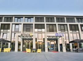 EuroNova arthotel, hotel in Cologne