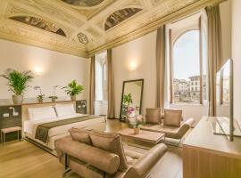 Palazzo Alfieri Residenza D'Epoca - Alfieri Collezione