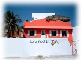 Coral Reef Inn