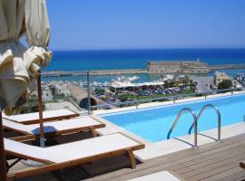 Los 10 mejores hoteles 5 estrellas en Islas Griegas, Grecia ...