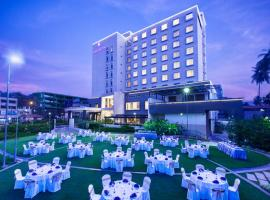 HYCINTH Hotels, hôtel à Trivandrum