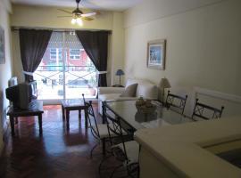 Anchorena Plaza Apartments