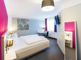 Hotel Brinckmansdorf, Hotel in der Nähe vom Flughafen Rostock-Laage - RLG, Rostock