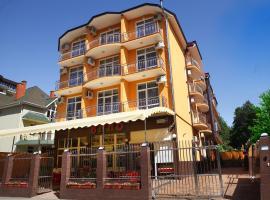Kameliya Hotel
