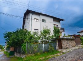 Topuzovi Guest House