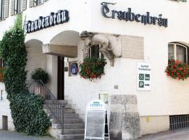 Hotel Gasthof Traubenbräu