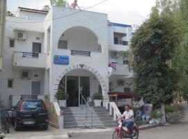 Egeon Rooms and Studios