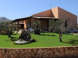Holiday Home Nicola Santoro