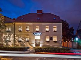 B&B Wieniawa, B&B in Leszno