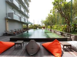HARRIS Hotel Kuta Galleria - Bali, hotel near BIMC Hospital Kuta, Kuta