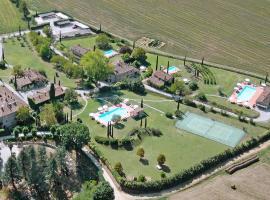 Monsignor Della Casa Country Resort & Spa