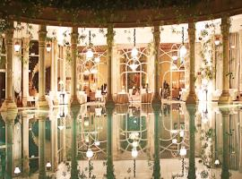 Le Palais Rhoul and Spa, hotel in Marrakesh