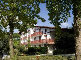 Hôtel Argi-Eder, The Originals Relais (Relais du Silence)