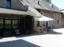 Hotel L'Affenage