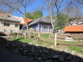 Modra Farma