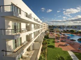 Marina Club Lagos Resort – hotel w Lagosie