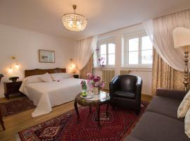 Austria Classic Hotel Wolfinger - Hauptplatz