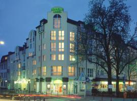 Centro Hotel Residence, Hotel in der Nähe von: AnBau 35, Bonn