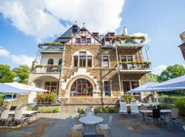 Hotel Villa Vinum Cochem