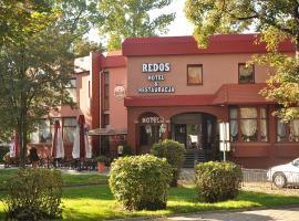 Hotel Restauracja Redos