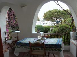 Porto Cervo House