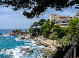 Los 10 mejores hoteles de Platja dAro (desde € 50)