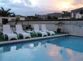 Hotel San Fernando Real, hotel near Centro Para La Ciencia, Cali