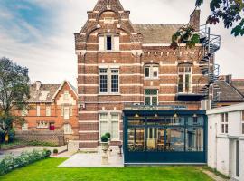Boutique Hotel Huys van Steyns