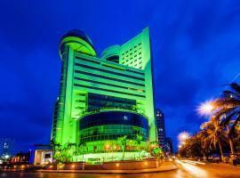 Hotel Almirante Cartagena Colombia
