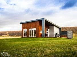 Einishus Cottages, vacation home in Laugar