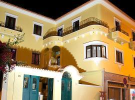 OC Salon Charm Hostel & Suites