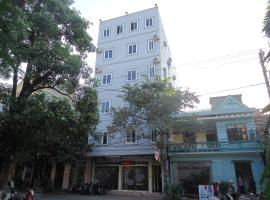 Anh Linh 1 Hotel