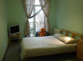 Hostel na Krasnom, hotel in Novosibirsk