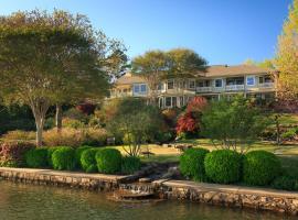 Lookout Point Lakeside Inn