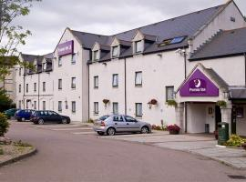 Premier Inn Aberdeen - Anderson Drive