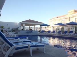 Marena Suites & Apartments