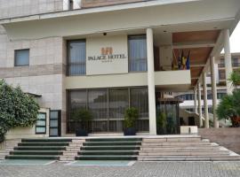 Palace Hotel, hotel near Church of San Giovanni Battista, Matera