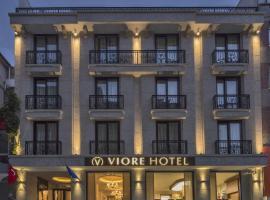 Viore Hotel Istanbul