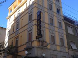 Hotel Vienna, hotel near Milan Linate Airport - LIN,