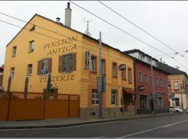 Pension Antica