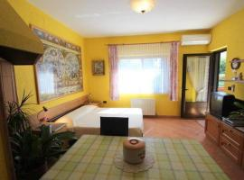 Apartments Daniela, room in Novigrad Istria