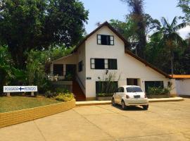 Pousada Penedo, hotel near Serrinha do Alambari Environmental Protection Area, Penedo