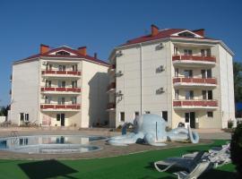 Salen Family holiday resort