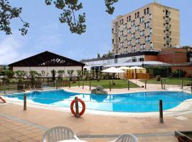 Sercotel Rey Sancho, hotel in Palencia