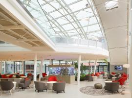 Oceania Paris Roissy CDG, hotel perto de Aeroporto de Paris - Charles de Gaulle - CDG, Le Mesnil-Amelot