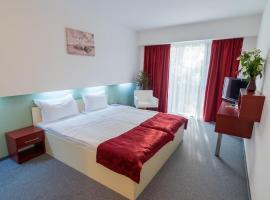 Hotel Hefaistos - Mamaia