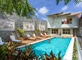 Kaani Village & Spa, guest house in Maafushi