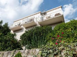 Villa Mar, villa in Dubrovnik