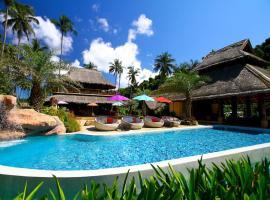 Tinkerbell Resort @ Koh Kood